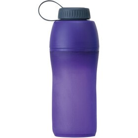 Platypus Meta Filter Bottle 1000ml purple